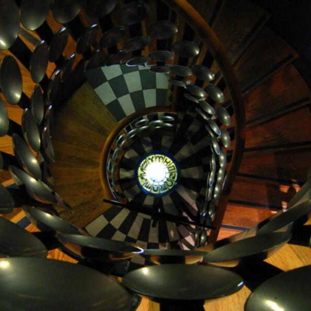 Magic Circle Museum