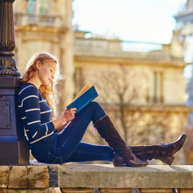 Study in a Foreign Country