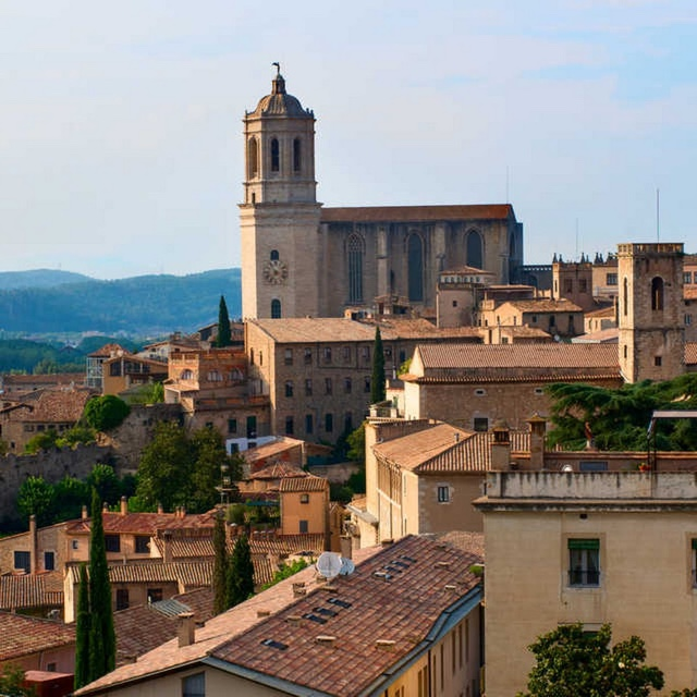 Tour the Game of Thrones Locations in Girona