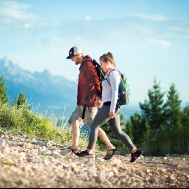 Try a New Hike