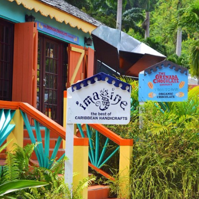 Spice Tours and Tastings