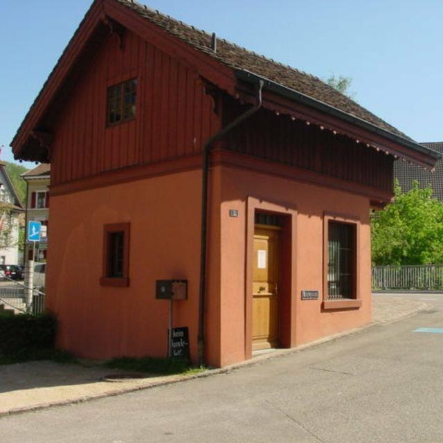 The Henkermuseum