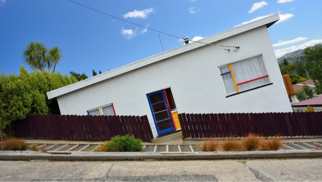 Walk the Steepest Street in the World