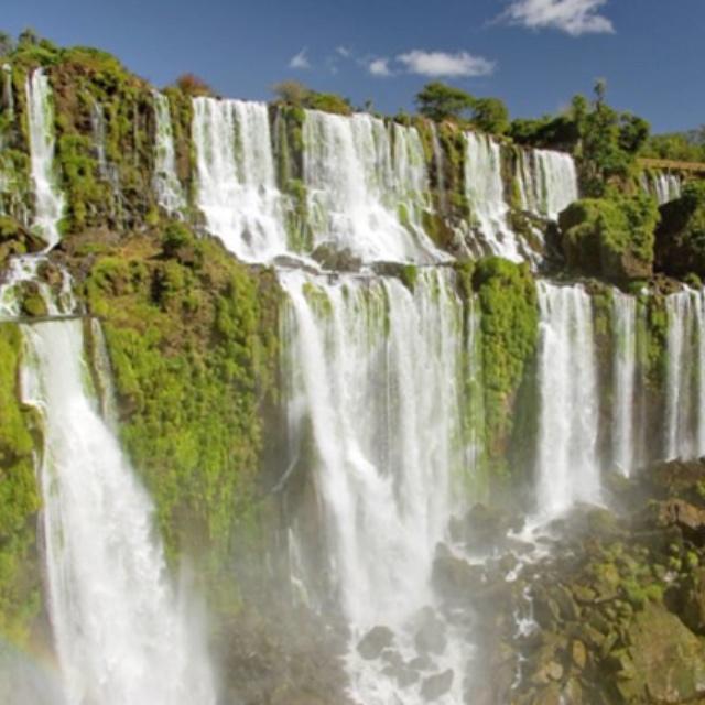 Day Trip to Iguazu Falls