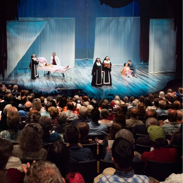 Cedar City Shakespeare Festival