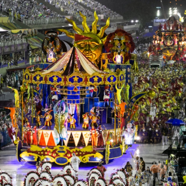 Carnival Capital of the World