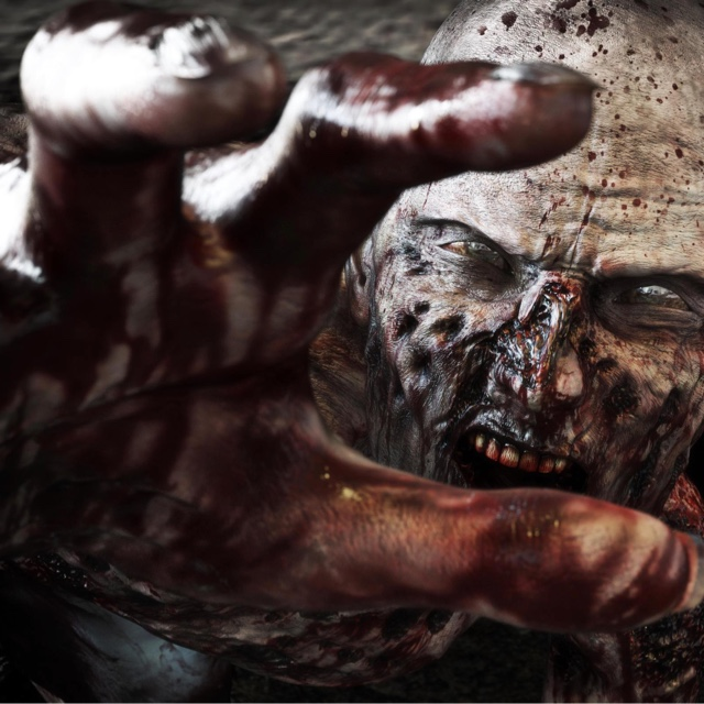 Take the Zombie Survival Challenge