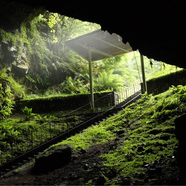 Explore Dunmore Cave