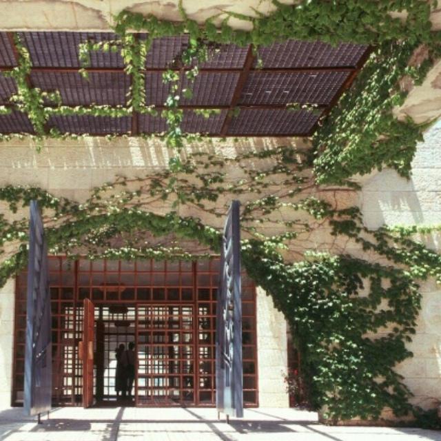 Orson Hyde Memorial Garden