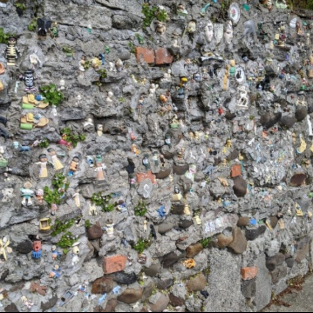 Eltham Toy Wall