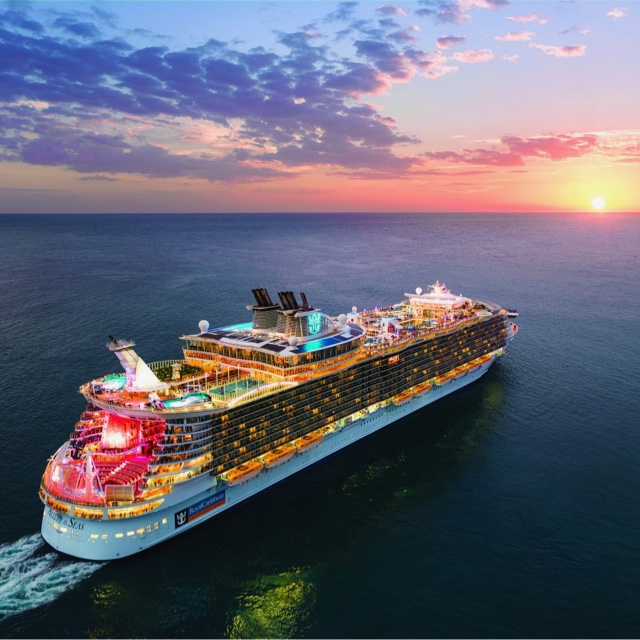 Cruise the Caribbean