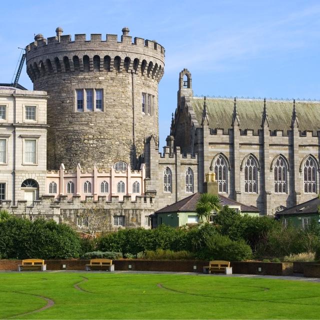 Visit Bram Stoker's Castle Dracula