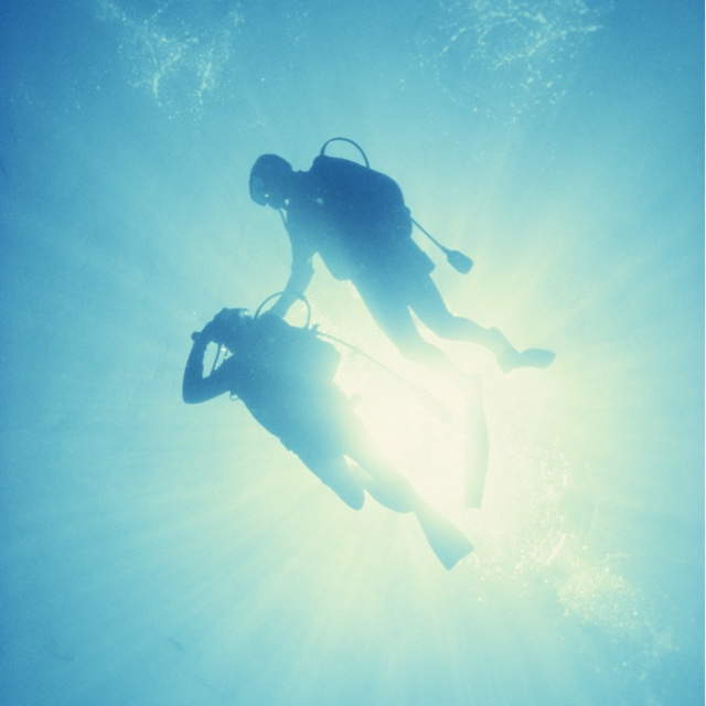 Scuba Dive the Bonneville SeaBase