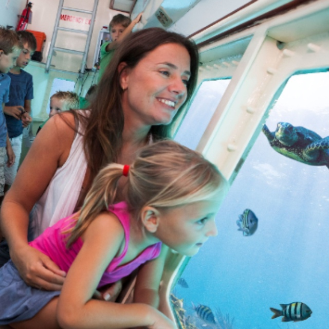 Aruba Submarine Tour
