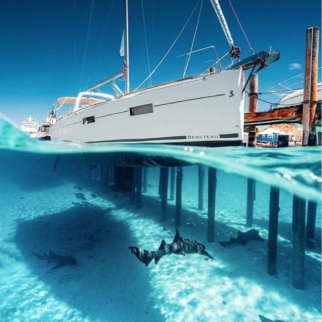 Caldera Catamaran Cruise