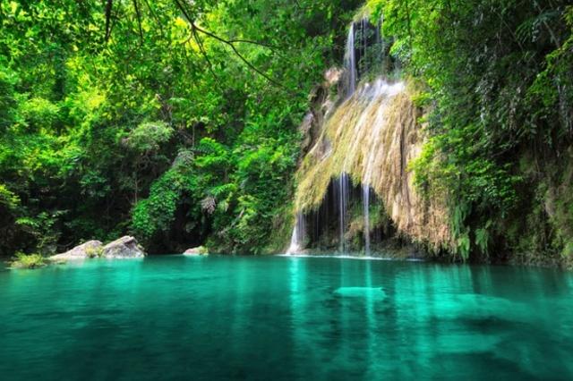 Experience a Multi-Day Jungle Trek