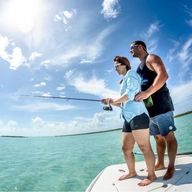 Try Bone Fishing