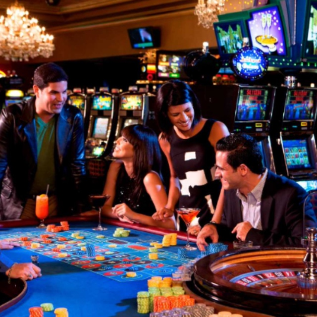 Win Big at the Stellaris Casino
