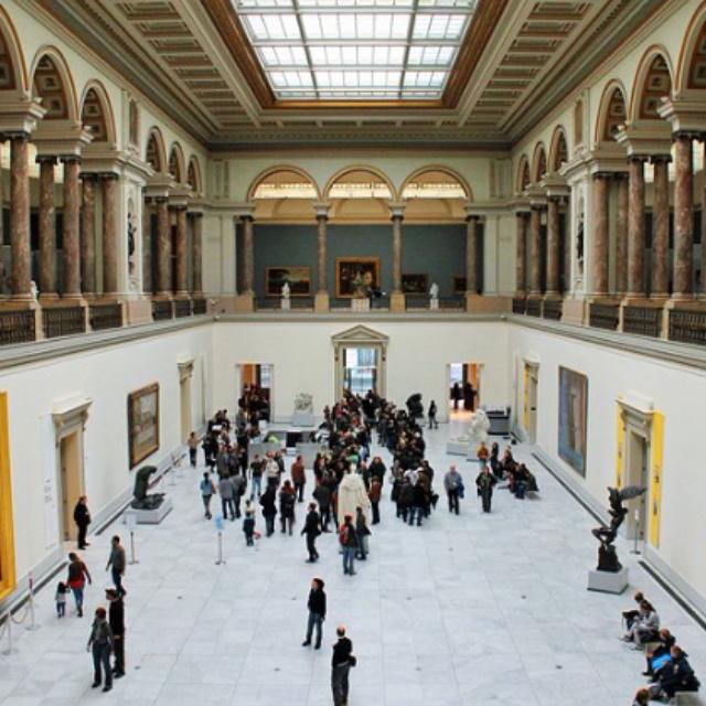 Belgian Royal Museum of Fine Arts
