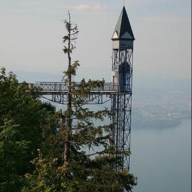 Hammetschwand Elevator