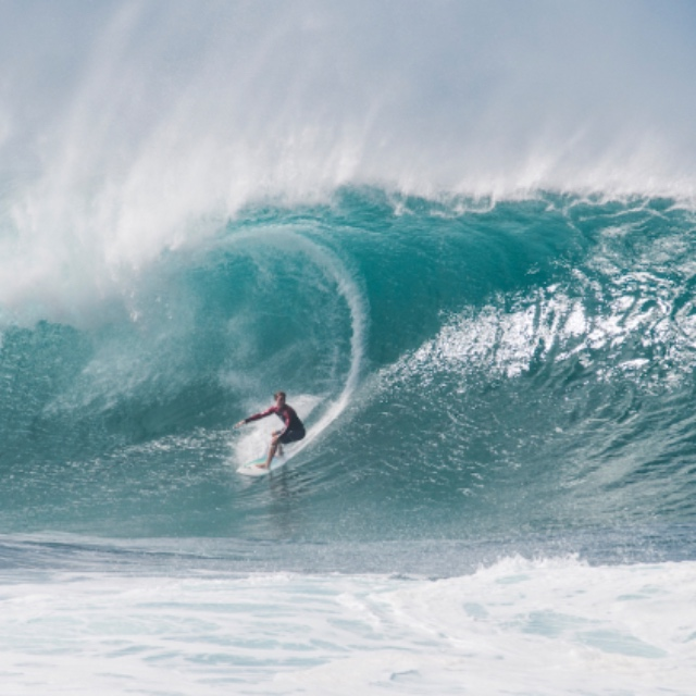 Surf the North Shore
