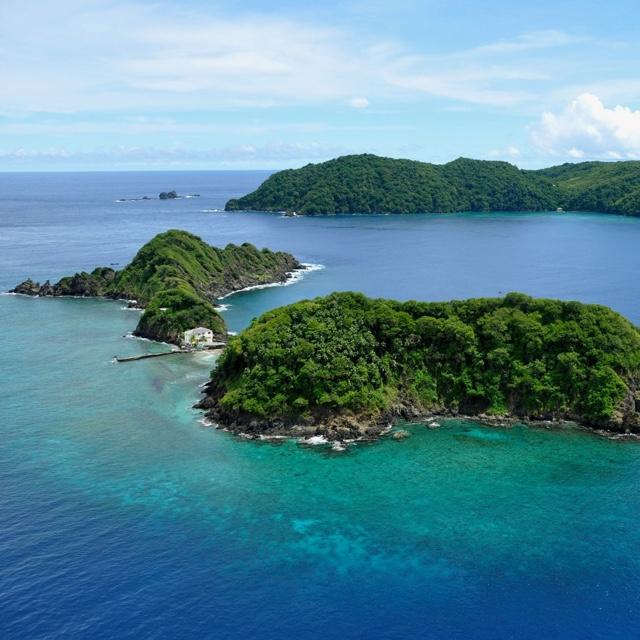 Visit Little Tobago