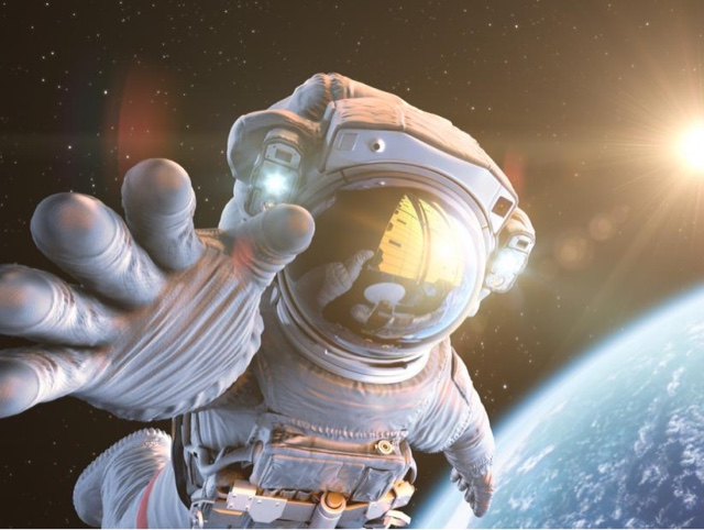 Travel to Space