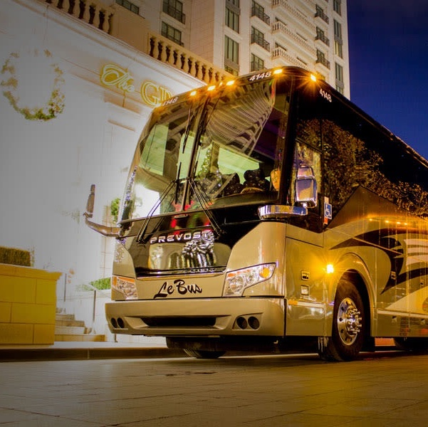 Take the Fun Bus to Wendover