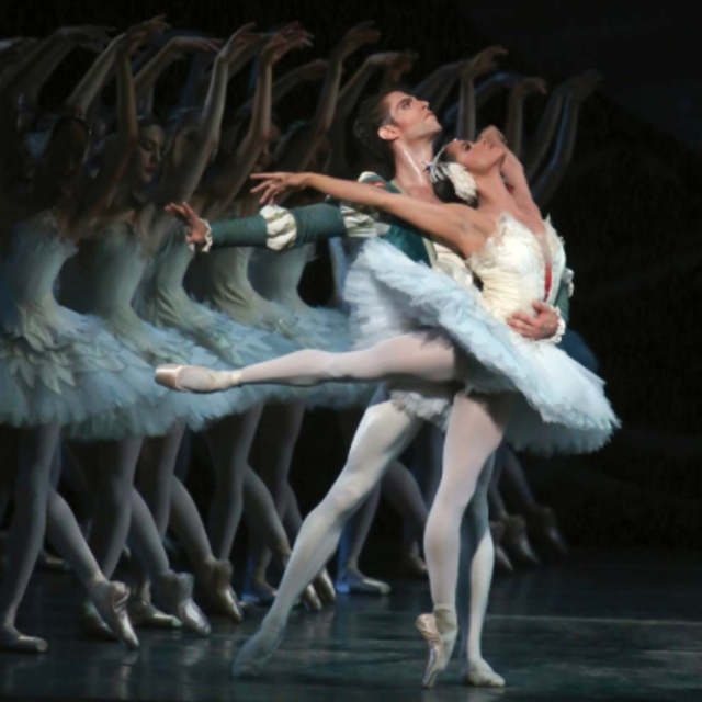 Attend the Ballet