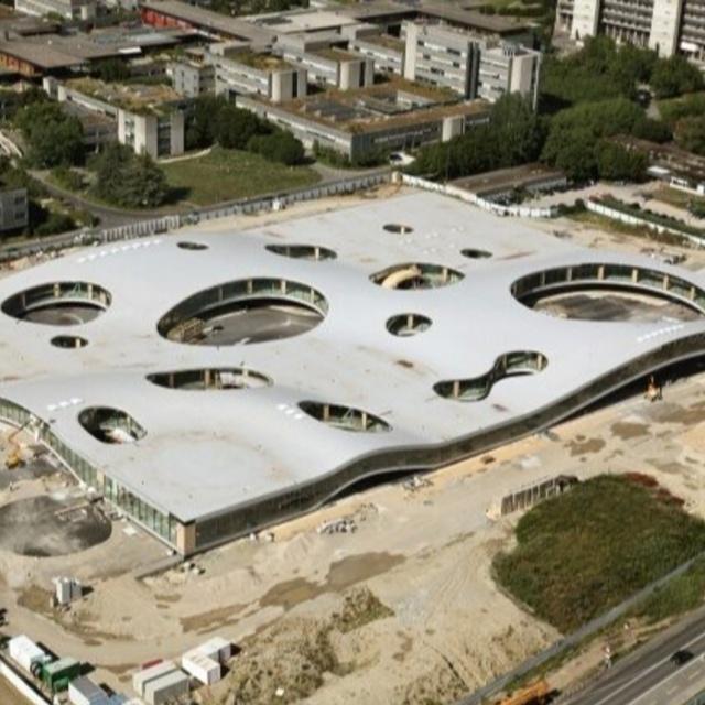 EPFL Learning Center
