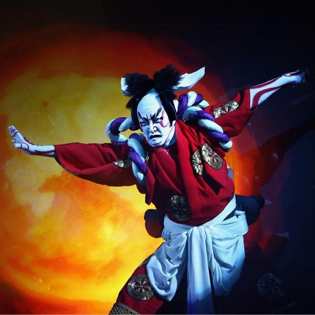 Attend a Kabuki Theater Show