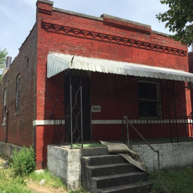 Chuck Berry's House