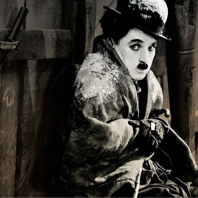 See a Silent Film