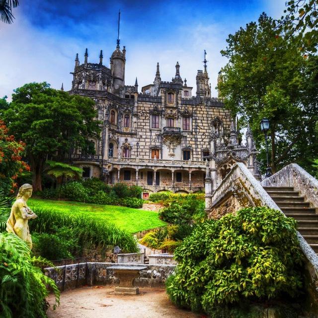 Quinta de Raggaleria