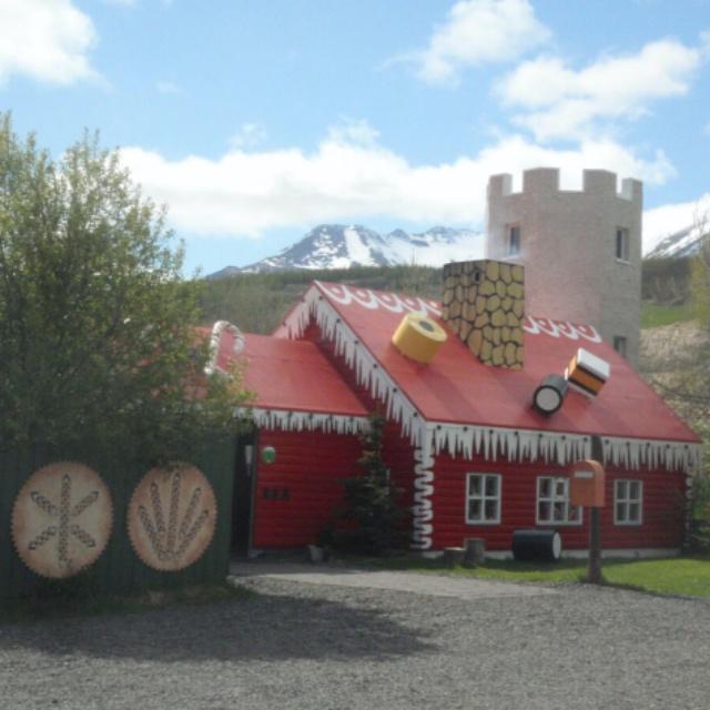 Christmas House