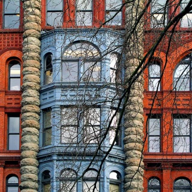 Pioneer Square Historic District