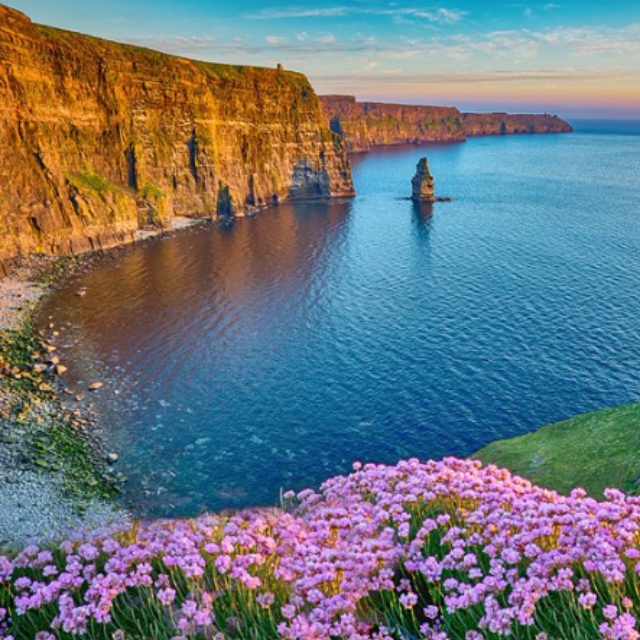 Take a Day Trip to See The Cliffs of Moher