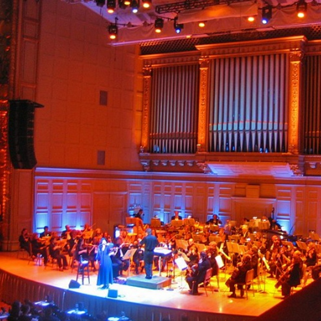 Boston Pops and Boston Symphony Orchestra