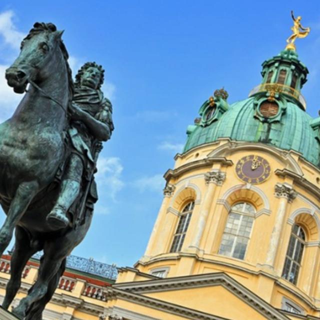 Charlottenburg Palace and Park