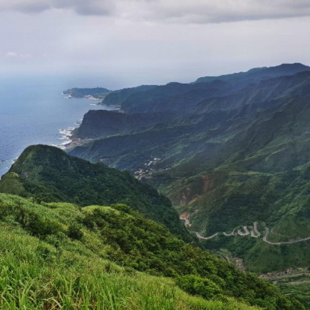 Hike Mount Keelung an Extinct Volcano