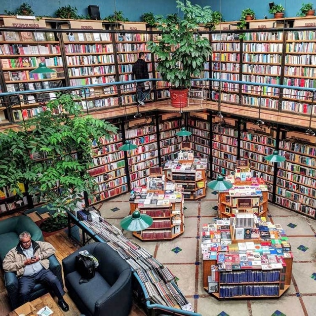 Forest Bookstore