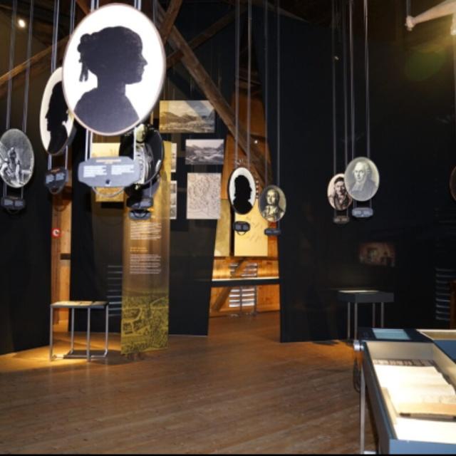 Anna Göldi Museum