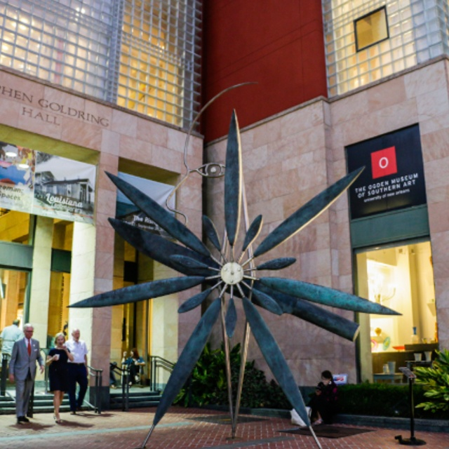 Tour Every Major Museum in New Orleans