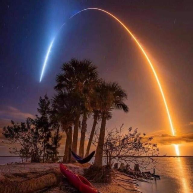 Watch a Rocket Launch