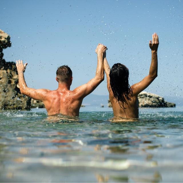 Experience a Nude Beach