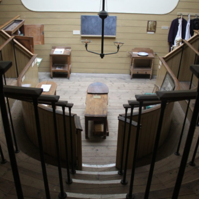 Old Operating Theatre Museum & Herb Garret