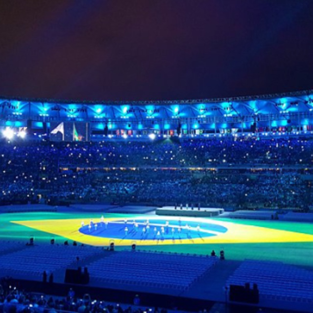 Attend a Soccer Game at Maracana Stadium