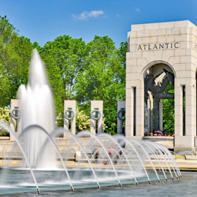 National Mall and Veterans Memorials