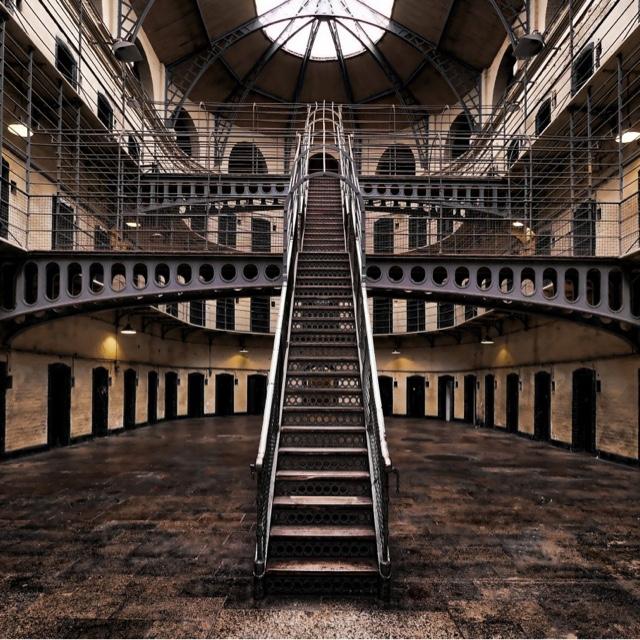 Go to Kilmainham Gaol