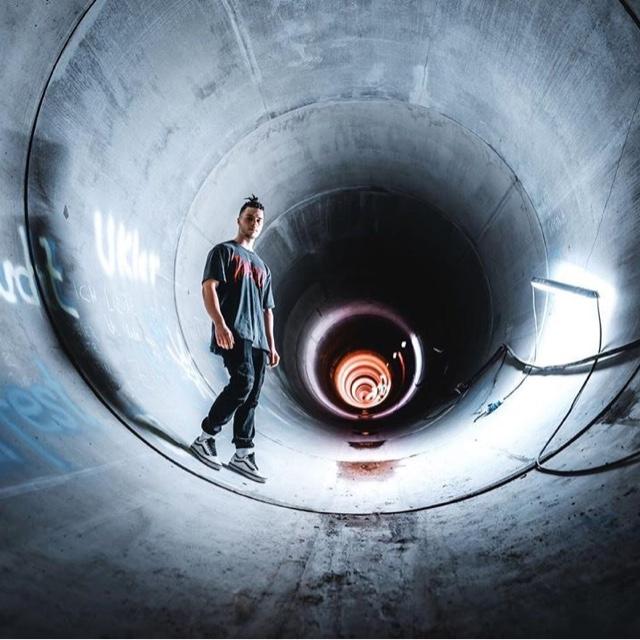 Subterranean Berlin